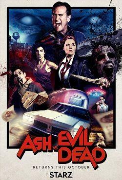 دانلود سریال اش علیه شیطان مرده Ash vs Evil Dead آخرین قسمت فصل دوم