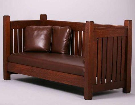 46433452 1 L Craftsman Style Furniture Craftsman Furniture Stickley Furniture