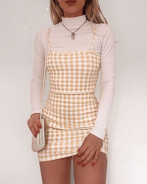 Retro Outfits, Vintage Outfits, Girly Outfits, Mode Outfits, Fresh Outfits, Hipster Summer Outfits, Blue Skirt Outfits, Fashion Vintage, Clueless Outfits