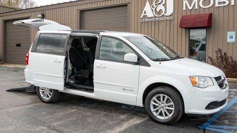 24 Wheelchair Accessible Minivans Ideas In 2021 Wheelchair Mini Van Wheelchair Van