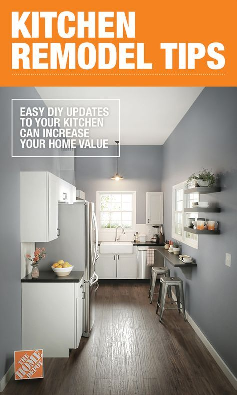 How To Install A Beadboard Backsplash Home Depot Kitchen