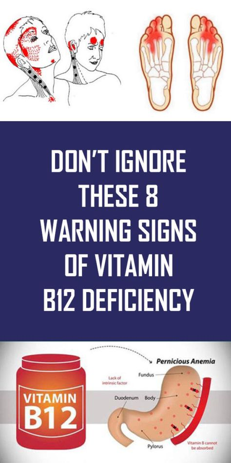 marginal vitamin b 6 deficiency - 474×948