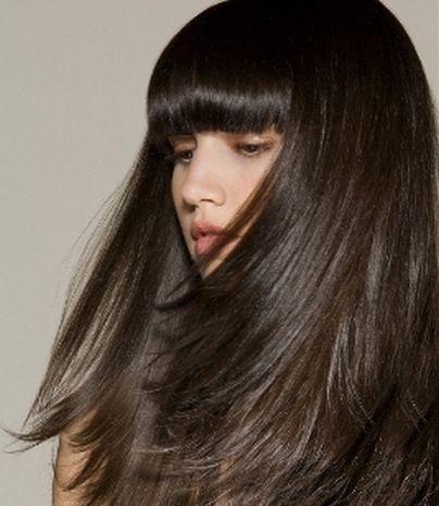 ماسك الملح مع زيت السمسم وفوائدهما التى لا تصدق لتنعيم الشعر هل تصدقين بأن الملح هو من أفضل المكونات الطبيعية التي ت Beautiful Long Hair Cool Hairstyles Hair