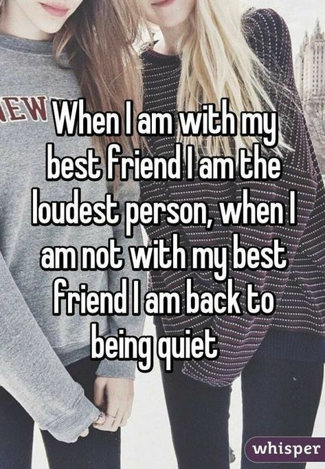 46 Friendship Quotes To Share With Your Best Friend – Bff Pins Good Quotes, Cute Quotes, Funny Quotes, Inspirational Quotes, Best Friend Quotes Funny, Best Friends Funny, Crazy Friends, Bestfrnd Quotes, Crazy Best Friend Quotes