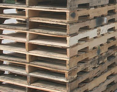 Recycled A Pallets 48x40 Inch Recycled Pallets Standard Pallet Size Pallet Size