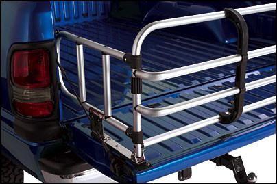 Topline Universal Truck Fold Down Bed Expander Bx4004 01 Truck