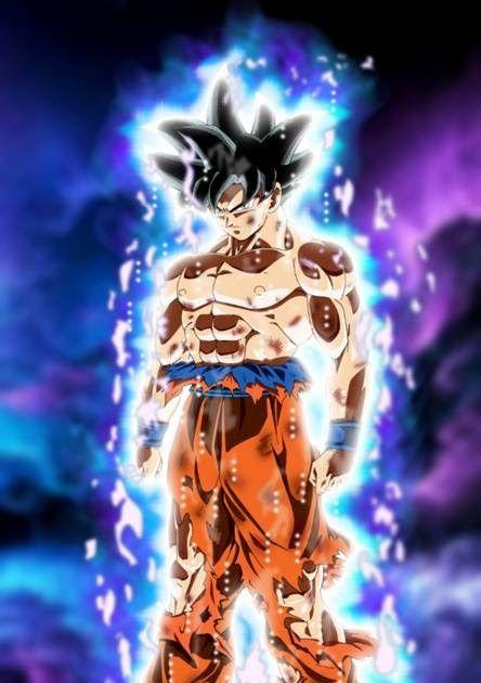Paling Bagus 29 Foto Goku Keren Wallpaper Goku Anime Dragon Ball Z Ringtones And Wallpapers Free By From Www Ze Anime Dragon Ball Super Goku Wallpaper Goku