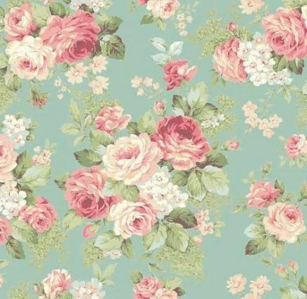 54 Ideas For Flowers Background Pink Shabby Chic Vintage Flower Backgrounds Vintage Floral Fabric Vintage Backdrop