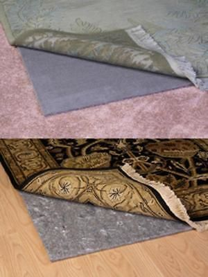 Rug Pads And Accessories 36956 8 X 10 Rug Pad Buy It Now Only 199 95 On Ebay Accessories Rugs Rug Pad Synthetic Carpet