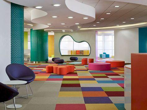 Stunning Kids Playground Design Idea 35