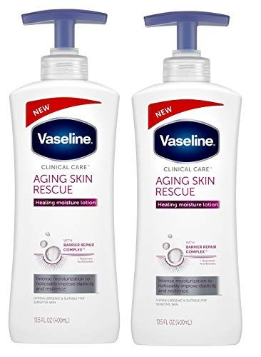 New Aging Skin Rescue Hand And Body Lotion 13 5 Fl Oz 400ml 2 Pack Https Skincare Boutiquecloset Com Product New Aging Sk Aging Skin Body Lotion Lotion