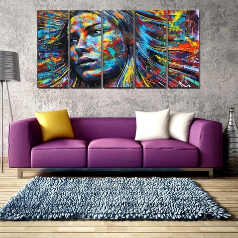 How To Pick Canvas Wall Surface Art And Also Canvas Prints