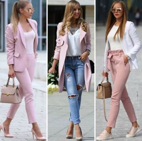 ideas for spring outfits casual women womens fashion for
