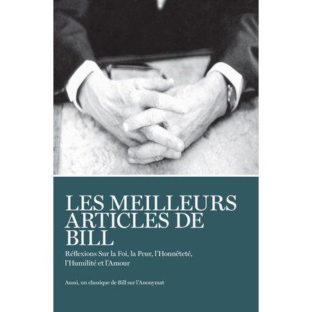 Les Meilleurs Articles de Bill (Paperback)