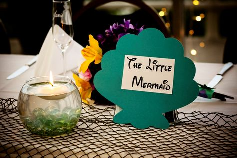 Awesome List Of Pinterest Little Mermaids Wedding Centerpieces Home Remodeling Inspirations Cosmcuboardxyz