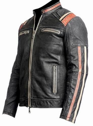 Choosing The Right Men S Leather Jackets Chaqueta De Cuero Hombre Chaqueta De Cuero Campera De Cuero Hombre