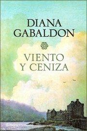 Viento Y Ceniza Diana Gabaldon Español Voz Humana Aac Libros Leer