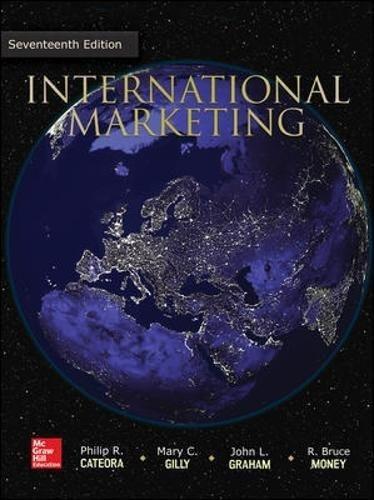 International Marketing (Irwin Marketing) - Default