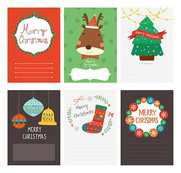 일러스트 팬시 귀여움 크리스마스 사람없음 동물 크리스마스트리 화환 나무 카피스페이스 눈결정 리본 루돌프 방울 종 산타양말 밑줄 크리스마스장식 카드 우편 엽서 오너먼트 속지 크리스마스 카드 크리스마스 카드 문구 크리스마스 이름표