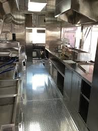 Image Result For Coffee Truck Interior Coffee Truck Food Truck