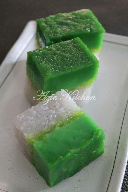 Pin On Traditional Kueh