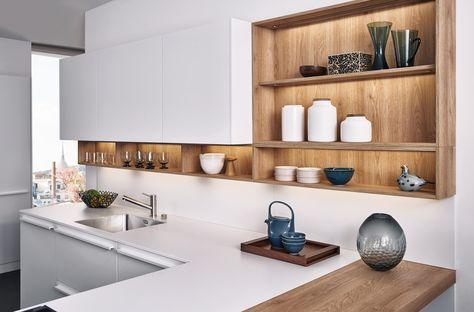 11 best Küche images on Pinterest Kitchen modern, Kitchens and - küchen möbel martin