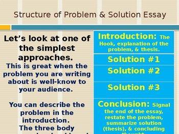 Problem solution essay genre popular dissertation introduction writers service us