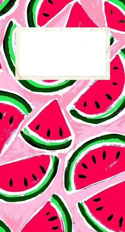 53 Ideas Wallpaper Fofos Melancia Magali Cellphone Wallpaper Cute Wallpaper For Phone Binder Cover Templates