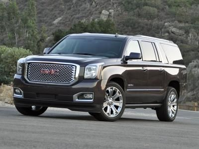 Gmc Yukon Xl Denali Review In 2020 Gmc Yukon Xl Gmc Yukon Gmc