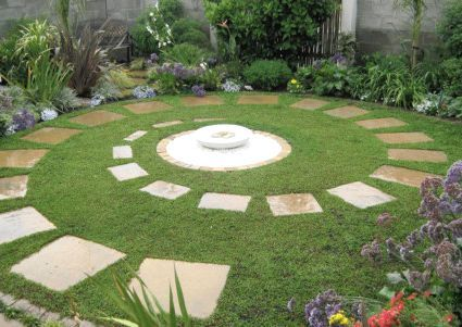 Landscaping Ideas South Africa Big Ideas For Small Small Front