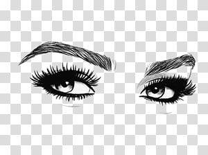 Eyebrow Cosmetics Microblading Eyelash Eye Transparent Background Png Clipart Eyelashes Drawing Eyebrows Cosmetics Makeup Clipart