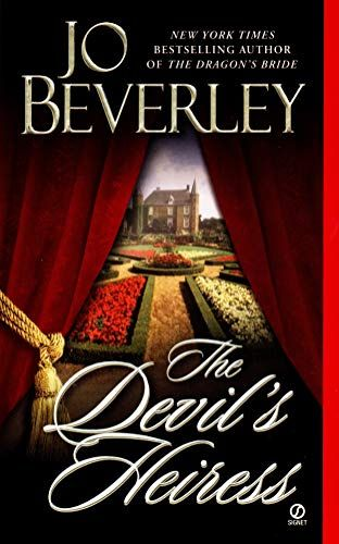 Free Pdf The Devils Heiress Historical Romance Signet Free Epub Mobi Ebooks In 2020 Historical Romance Rogue Series Beverley