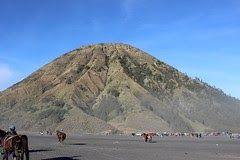 14 Gambar Pemandangan Gunung Bromo The World S Most Recently Posted Photos Of Gunung And Download Indahnya Pemandangan Gunun Di 2020 Pemandangan Gambar Pegunungan