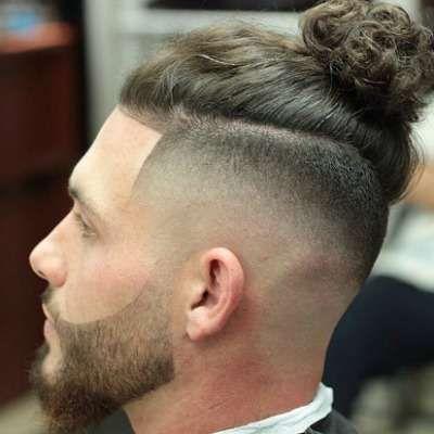 23 Best Bald Fade Haircuts In 2020 In 2020 Beard Fade Long Hair Styles Men Beard Hairstyle