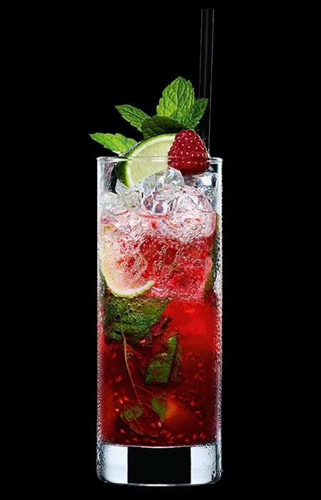 Virgin Raspberry Mojito Rezept Schweppes Cocktails Rezept Cocktail Rezepte Longdrinks Cocktail Rezepte Mit Alkohol
