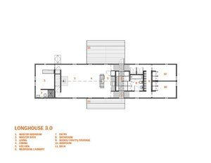 Longhouse 3 0 Schematic 30x40 Design Workshop Roofing Patio Roof Covers Roof Architecture