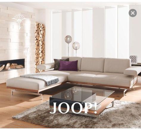 couch joop Einrichtungen Pinterest Couch, Einrichtung und - joop teppich wohnzimmer