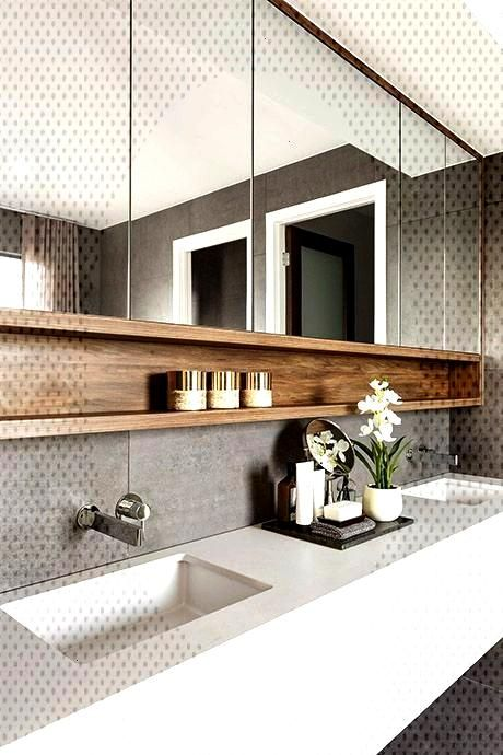 Bathroom Mirrors Ideas Bathroom Mirrors Ideasyou Can Find Contemporary Bathrooms And Mo Bathrooms Remodel Bathroom Mirror Inspiration Contemporary Bathrooms