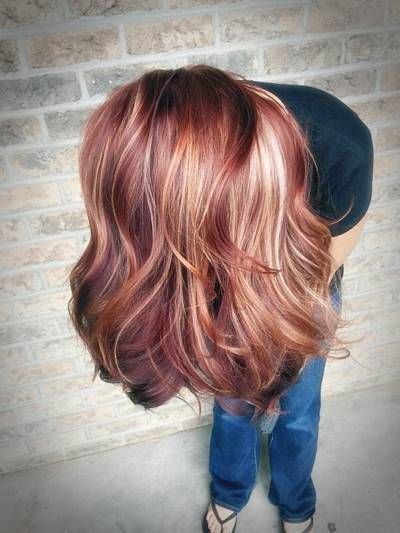 Tips For Choosing Hair Color Autumn Winter 2019 Haircut Styles And Hairstyles Haircolorred Hair Styles Spring Hair Color Fall Hair