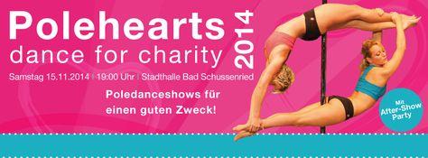 Poledance Charity