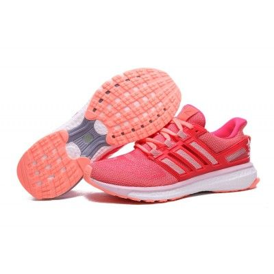 Adidas Energy Boost 3 Running Shoes Pink Af4935 Adidas Ultra Boost Shoes Pink Running Shoes Boost Shoes
