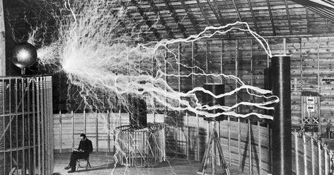 7 Inventions of Nikola Tesla That Were Never Built