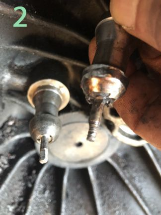 Symptom(s): Clutch making grinding and popping noises during