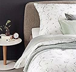Schoner Wohnen Mako Satin Bettwasche Fiore Beige Schoner Wohnenschoner Wohnen Home Home Decor Furniture