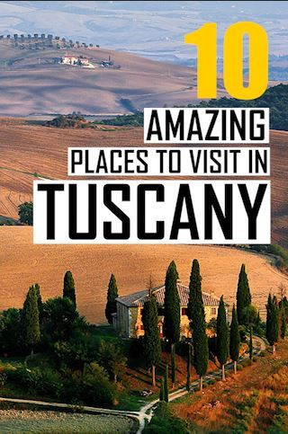 A detailed travel guide to the best things to do in Tuscany, Italy. Where to stay, when to visit and what to see in Tuscany. From Florence to Siena - Plan your perfect Italy itinerary and make sure to click the link to read about the other places to visit in Tuscany and a detailed description. #travel #italy #traveltips #travelguide #culturetravel