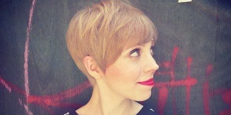 36 Short Hairstyles That Are A Cut Above The Rest