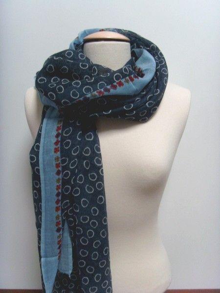 ad0ad18bc9c Les étoles en laine de la boutique CetaelleCetalui.com  écharpe  étole