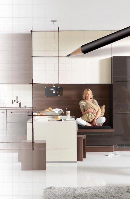 Matrix 900 Cocinas Nolte Pinterest Kitchens