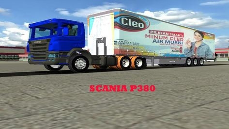 Review Scania P380 In 2020 Reviews Trucks Trucker