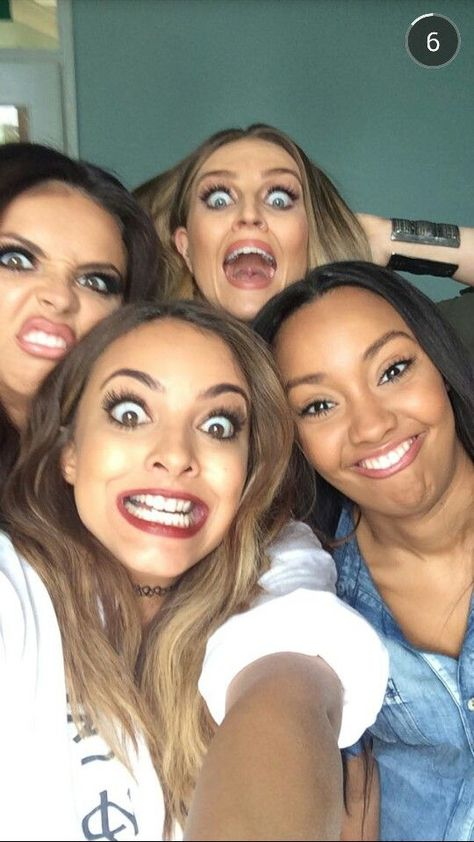 Little Mix is Over Piers Morgan's Misogyny